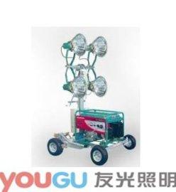 SFW6130A移动照明车