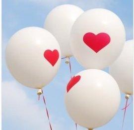 升空小气球,广告气球,生日派对气球