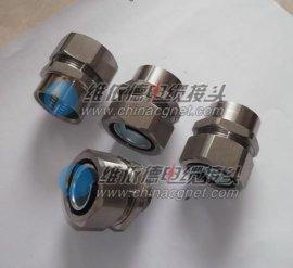 金属软管不锈钢快速管接头