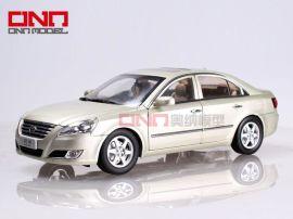 东莞奥纳汽车模型制造厂家   真汽车模型 北京现代汽车模型