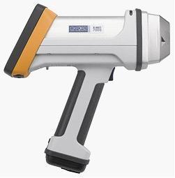 射线手持式光谱仪