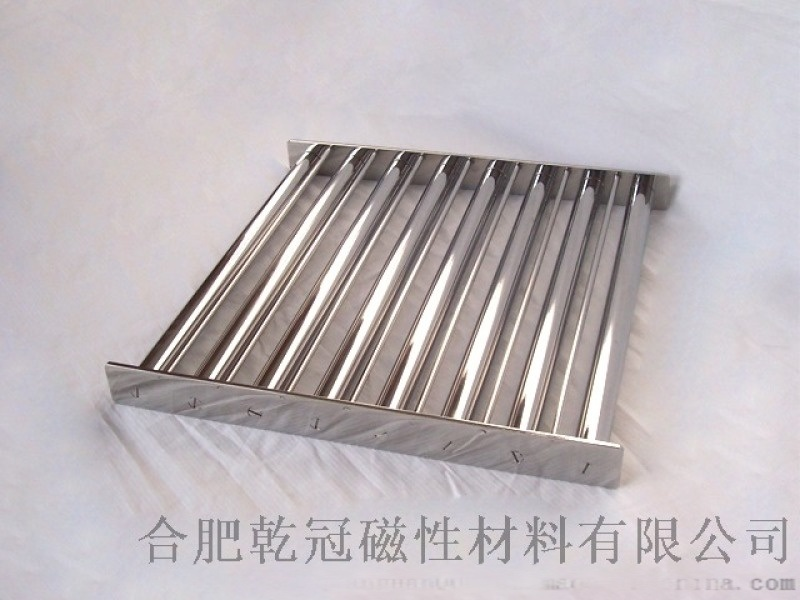 超强除铁架 强磁磁力架 除铁磁力架  方形磁力架