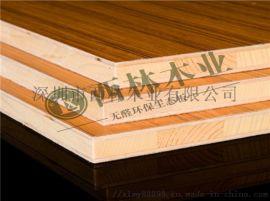 进口细木工板哪家好?西林金钢香杉木细木工板如何?
