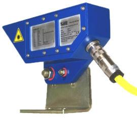 工业型激光测距传感器
