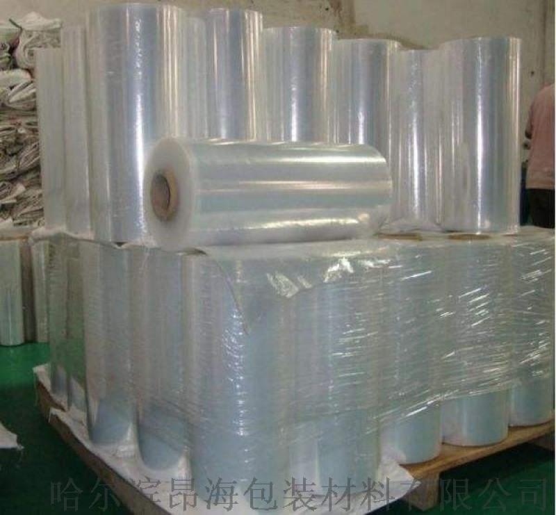 齊齊哈爾托盤包裝膜、防靜電纏繞膜、纏繞機專用纏繞膜