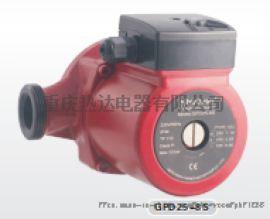 循环泵、**泵、管道泵、**电泵简介