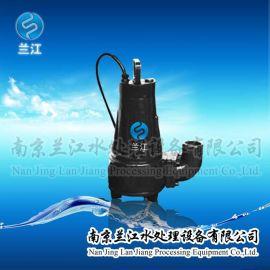 JYWQ型潜水自动搅匀排污泵