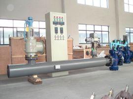 蒸汽降温降压器、减温减压装置
