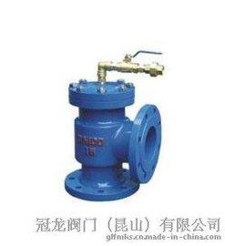 冠龙H142X液压水位控制阀