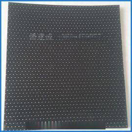 柱點防水板土工膜 防滲防水hdpe糙面防水板
