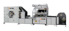 喜工EW-4070电路板全自动丝印机