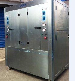 全气动双用钢网清洗机GW-320L