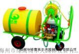 LY-300型手推式噴霧機