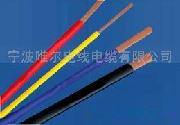 VDE低烟无卤电缆H05Z1Z1-F