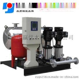 南宁箱式无负压供水, 喷淋气压给水设备