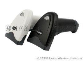 低价出售河南郑州新大陆NLS-hr1030一维手机屏幕条码扫描枪