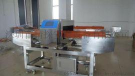 精探安检供应湖南肉制品全金属检测仪JT-808