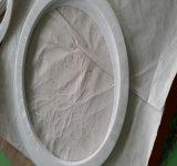 法兰四氟垫片厂家 长期供应 标准法兰四氟垫片