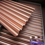 供應江蘇鋁瓦楞板 壓型鋁板 吊頂鋁瓦