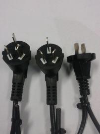 高品质电饭锅电源插头,CCC插头