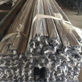 潮州大口径304不锈钢管 不锈钢工业管 8K不锈钢方管