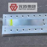 天津、青島、大連鍍鋅鋼跳板鋼踏板腳手板