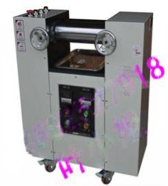 电热双辊PVC实验压片机(XL-KLYP1)