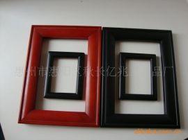 专业订做相框 木质儿童相框 实木中纤板相框套装