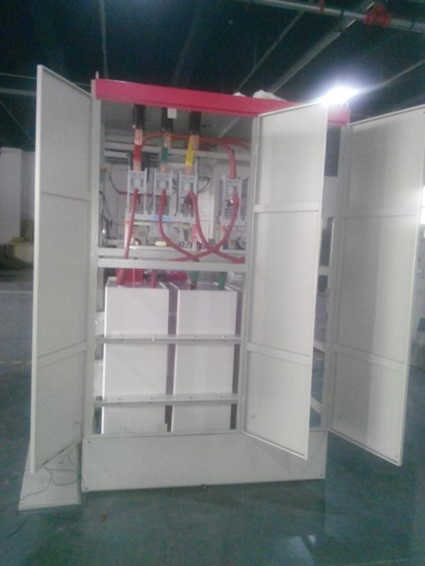 710kw離心泵配套降壓軟啓動推薦液阻軟啓動櫃