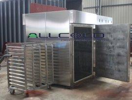 真空快速冷却机(AVC-500)