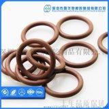 深圳廠家批發AS568系列棕褐色氟膠O型密封圈(弗膠圈) 內徑29.82MM*線徑2.62