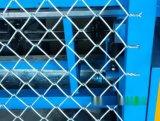 1.5米高菱形勾花网批发 隔离勾花网 热镀锌球场围网 1.8米 养殖围栏现货常年供应