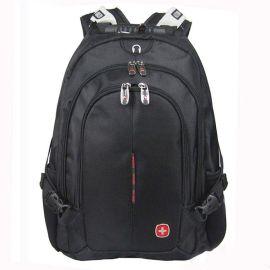 工厂订做电脑包 双肩背包 休闲时尚男士旅行包