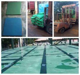 耐磨地坪氧化铁绿 地坪漆用铁钛绿 地坪用复合铁绿 地坪绿 彩色地坪用氧化铁绿 彩瓦用氧化铁绿厂家