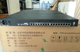 科创网络KVM切换器16口网络KVM切换器IP网络KVM切换器
