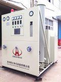 氨分解設備 全自動氨分解爐 自動控制