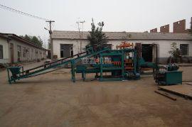 石家庄砖机、半自动免烧砖机、河北水泥砖机、华北空心砖机厂