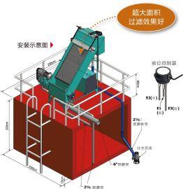 神农畜牧猪粪处理机/耐腐蚀成本低