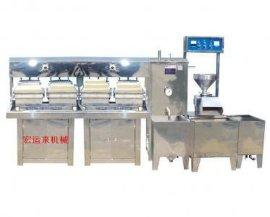 果蔬豆腐机内脂豆腐机豆腐机器价格厂家供应东北地区