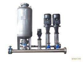 变频给水机组/变频供水设备 加工定制