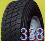 勁步全鋼輪胎XR338