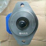 青州北方供应航重机械VR280钻机齿轮泵PT257A486XDZA10-14