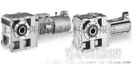 伦茨Lenze GSS 圆柱斜齿轮蜗轮蜗杆减速机