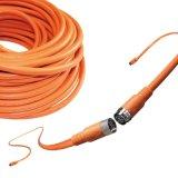 HDMI/DVI線纜15米到80米暗敷工程系列