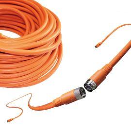 HDMI/DVI线缆15米到80米暗敷工程系列