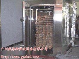 微波木门干燥设备