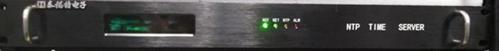 北京泰福特HJ208網路時間伺服器在江蘇交通局應用