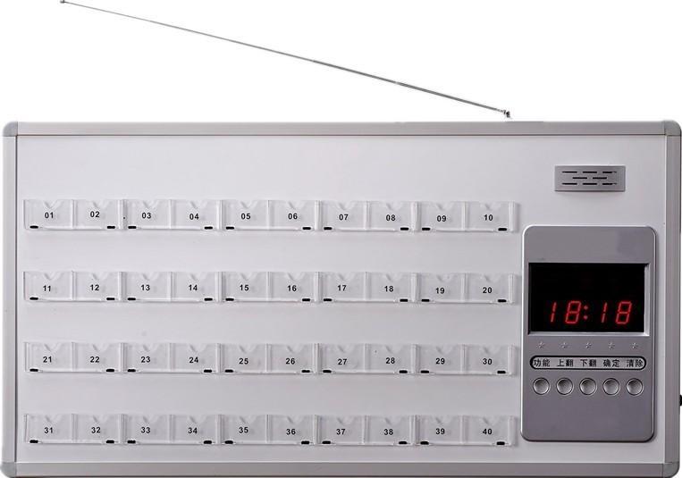 天良TLDW系列無線看板醫護專用呼叫系統