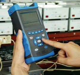 OTDRAV6416掌上型中電41所軍工產品