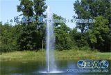 上海歐保大水柱漂浮式噴泉增氧機